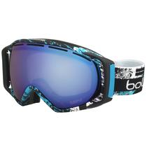 Bolle Gravity Black & Blue Zenith Aurora