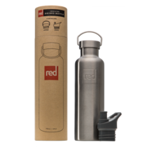 Red Paddle Insulated Drinks Bottle