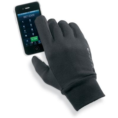 Dakine Leather Scout Carbon Glove