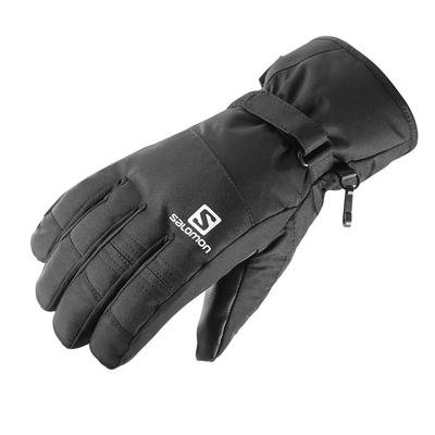 Salomon Force GTX Black Glove