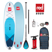 Red Paddle 10'6″ Ride MSL Package