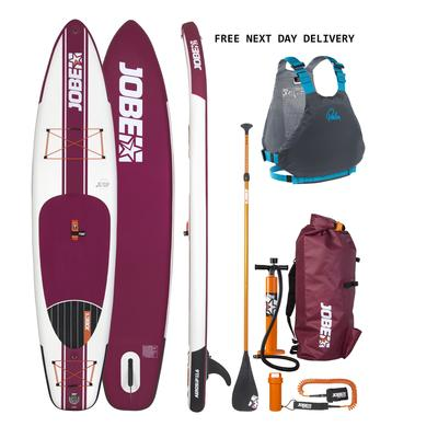 Jobe Aero 11'6 SUP LIMITED Package