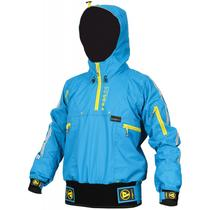 Peak adventure Single Jacket Blue
