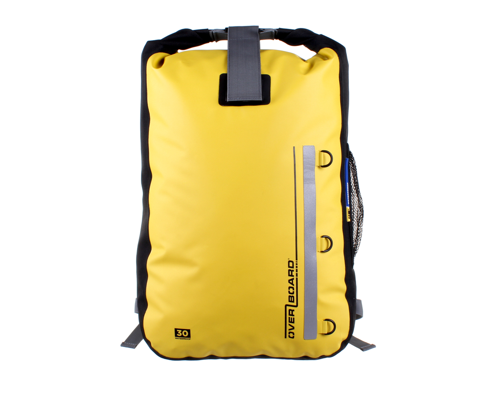 426a5281486 OverBoard Classic Waterproof Backpack 30 Ltr   Wet and Wild, Hull