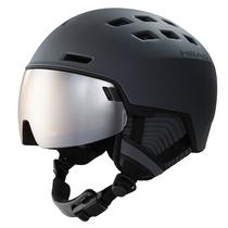 Head Radar Grey Helmet