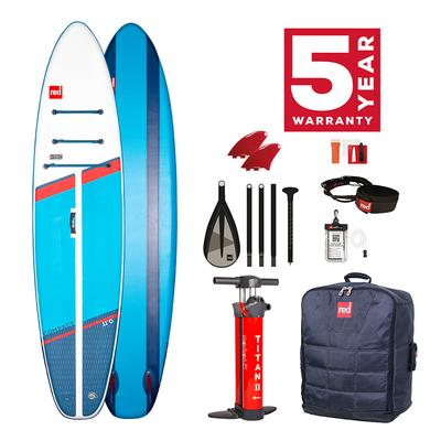 Red Paddle 11'0″ COMPACT
