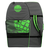 Alder Bodyboard Bag X2 Double